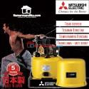 Mitsubishi WP105 ID Automatic shallow water pump Low Watt