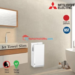 Mitsubishi Jet Towel JT-SB216KSN2 w/o Heater
