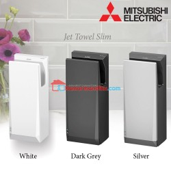 Mitsubishi Jet Towel Slim with Heater JT-SB216JSH2