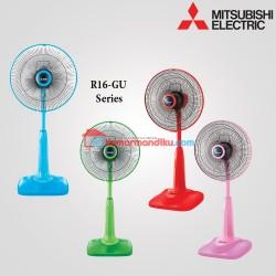 Mitsubishi Electric Fan R16-GU