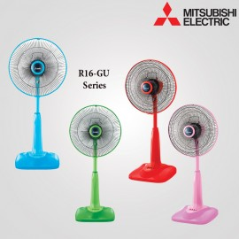 Mitsubishi Electric Fan R16-GU