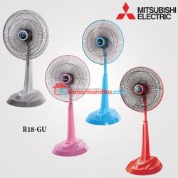 Mitsubishi Electric Fan R18-GU