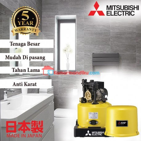 Mitsubishi Water Pump WP-405ID