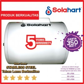 solahart Electric water heater 55 Liter