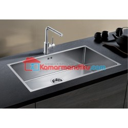 Kitchen sink BLANCO QUATRES 700 - IU