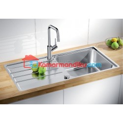 kITCHEN SINK BLANCO LEMIS XL 6 S - IF