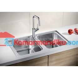 BLANCO LEMIS 8- IF- IF Kitchen sink