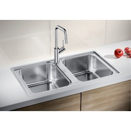 BLANCO LEMIS 8- IF- IF Kitchen sink
