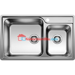 Kitchen sink BLANCO LEMIS XL 8 - IF
