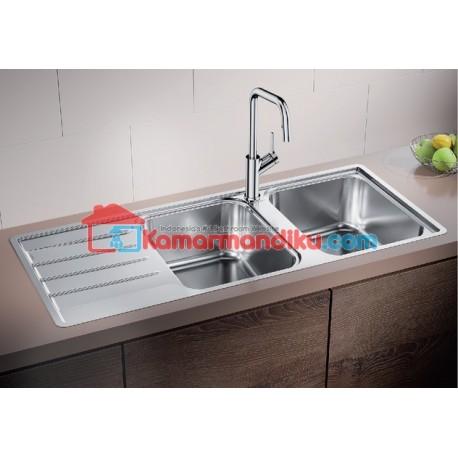 kitchen sink BLANCO LEMIS 8 S - IF