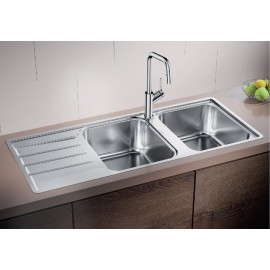 kitchen sink BLANCO LEMIS 8 S - IF