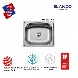 Kitchen sink BALCON PLENTA 6