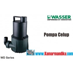 WD 200 E/EA