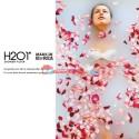 H201 Shower filter air Vit C minyak zaitun Asli korea Sweet peach