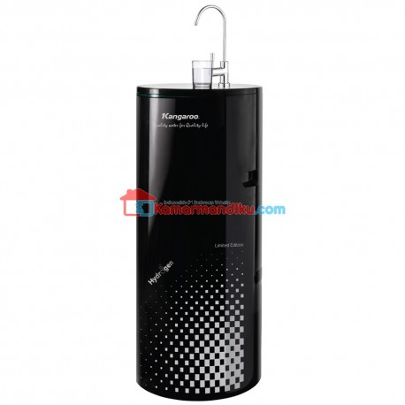 Kangaroo Water Purifier Hydrogen KG100HC 10 Stage