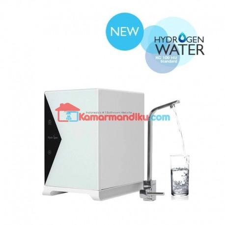 Kangaroo RO Water Purifier Reverse Osmosis Hydrogen KG100HU