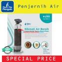 Penguin Bleu Filter air penjernih air FRP 1035 + Activated Carbon ASLI
