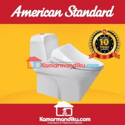 American Standard smart toilet activa active one piece pristine dryer