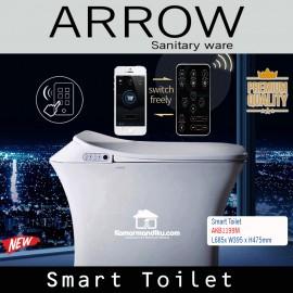 Arrow Smart Toilet AKB1199M kloset outomatis pintar mewah berkualitas