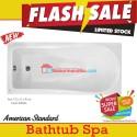 Flash Sale Premium Bathtub Spa American Standard Tonic 170 cm Acrylic