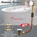 American Standard avur afur waste flow bathtub toto roca grohe kohler