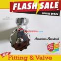 American Standard Stop Angle Valve stop kran wastafel water heater