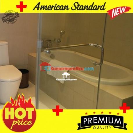 american Standard Acacia bathtub Drop in 170 cm Premium spek Hotel
