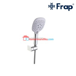 Frap Shower set hand shower IF 302 dengan selang anti karat bergaransi