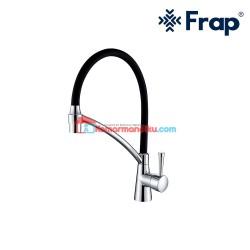 Frap Keran dapur kitchen sink Fleksibel Angsa IF 1052 dari Rusia garansi 5 tahun