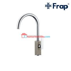 Frap Keran dapur kitchen sink IF 4121 produk rusia garansi 5 Tahun