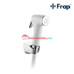 Frap Toilet Shower Set semprotan toilet IF 001-1 warna mewah