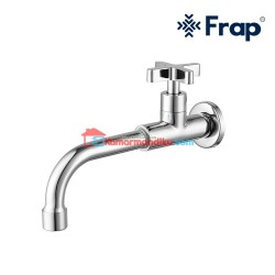 Frap keran dapur kran cuci piring wall sink tap IF 1430 anti karat