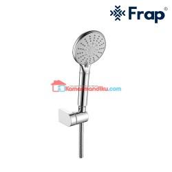 Frap handshower set IF 306 shower 5 mode semprotan bergaransi 5 tahun