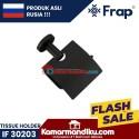 Frap Tissue Holder tempat tissue toilet IF 30203 anti karat bergaransi