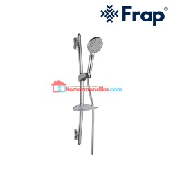 Frap Shower set rail IF 8001 shower tiang dari rusia best seller
