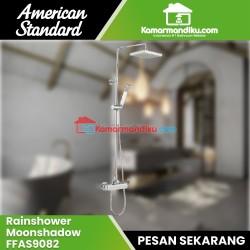 American standard Rainshower moonshadow FFAS9082 shower kamar mandi