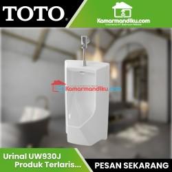 Toto urinal   Urinoir   Kloset UW930J kamarmandi produk premium toto