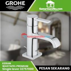 Grohe allure basin keran wastafel 32757000 premium produk import