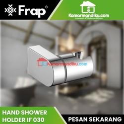 Frap hand shower holder IF 030 produk rusia bergaransi 5 tahun