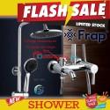 Frap promo Shower Set Hot Cool IF 2406 Flash sale