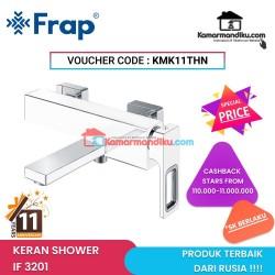 Promo Anniversary Kamarmandiku Frap Kran Shower IF 3201 harga spesial