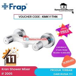 Frap Kran Shower Mixer IF 2005 Harga Promo Anniversary Kamarmandiku