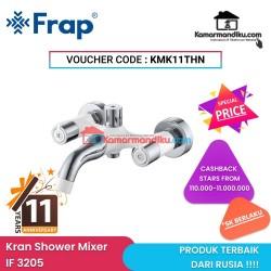 Frap Shower Bath Mixer IF 3205 Harga Promo Anniversary Kamarmandiku