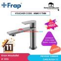 Frap IF 1210 Kran Wastafel Pillar Tap harga promo anniversary
