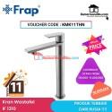 Frap IF 1310 Kran wastafel pillar tap harga promo anniversary