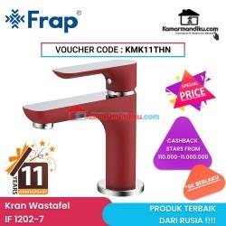 Frap IF 1202-7 Kran air wastafel harga promo anniversary kamarmandiku