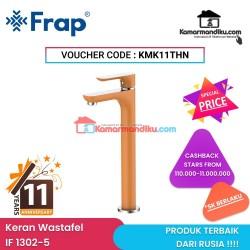 Frap IF 1302-5 Kran wastafel harga promo anniversary kamarmandiku