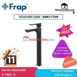 Frap IF 1302-6 Kran wastafel harga promo anniversary kamarmandiku