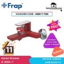Frap IF 3002-7 Kran shower mixer harga promo anniversary kamarmandiku