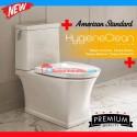 American Standard New Kastello Kloset Toilet closet Hygiene clean